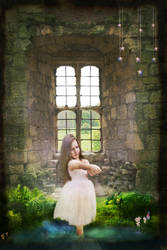 secret garden by Dreamypunk