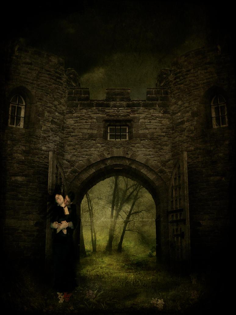 Vampire Heart by Dreamypunk