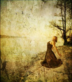 soul catcher by Dreamypunk