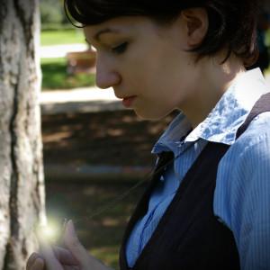 Gabrielle-Erina's Profile Picture