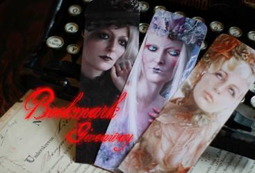 Facebook Art Bookmark Giveaway!