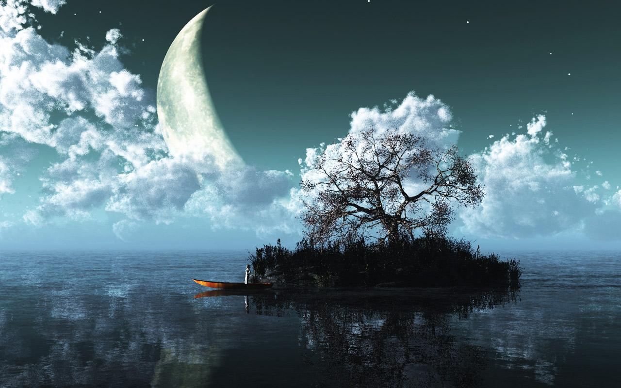 island dreamscape by ffworkshop on deviantart