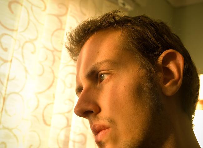 jamidodger84's Profile Picture