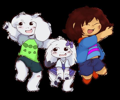 Super Sibling Squad