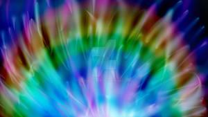 My Faint Rainbow