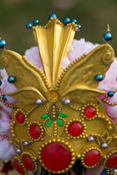 Kirin Detail Shot 10