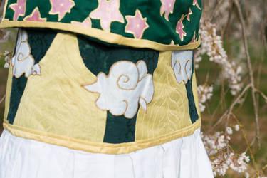 Kirin Detail Shot 7