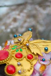 Kirin Detail Shot 2