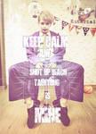 keep Calm V