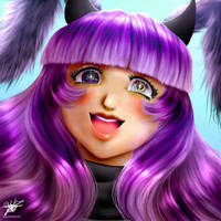 :Icon: Moka by YuikZ