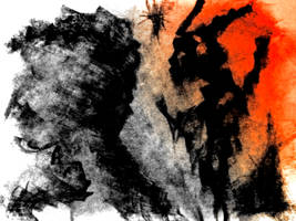 WHISPERING DEVIL by WeirdDarkness