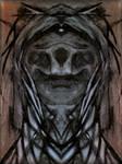 Alien Figure 1