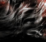 DARK Flowing Abstract