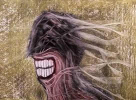 THE DEMON GRIN by WeirdDarkness