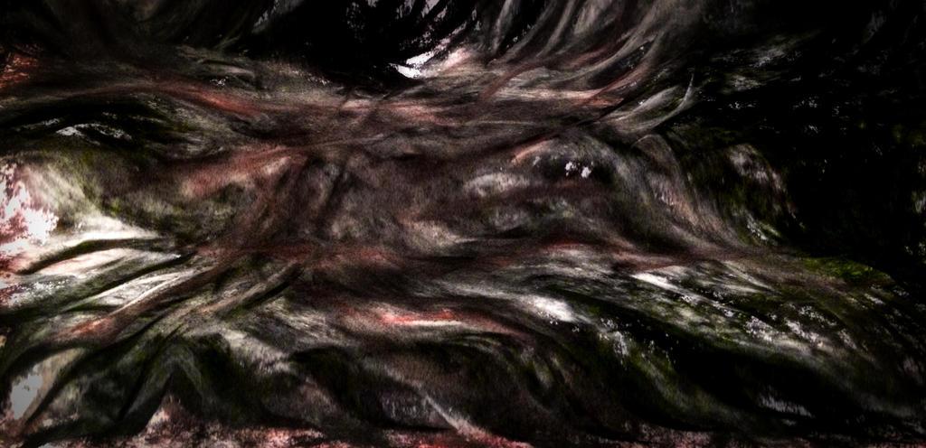 CREATURE OF THE DEPTHS by WeirdDarkness