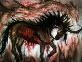 HELLICORN by WeirdDarkness