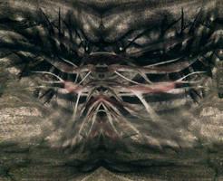 INVADER by WeirdDarkness