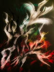 Ethereal Abstract