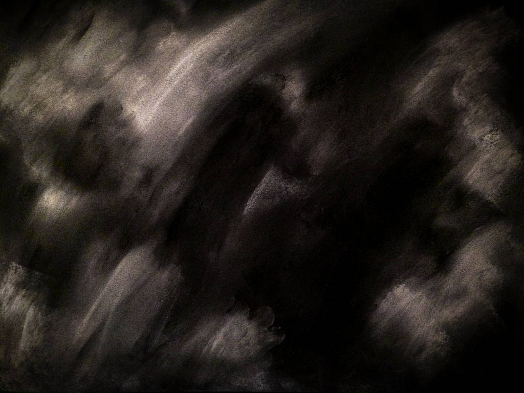 GHOSTLY ABSTRACT by WeirdDarkness