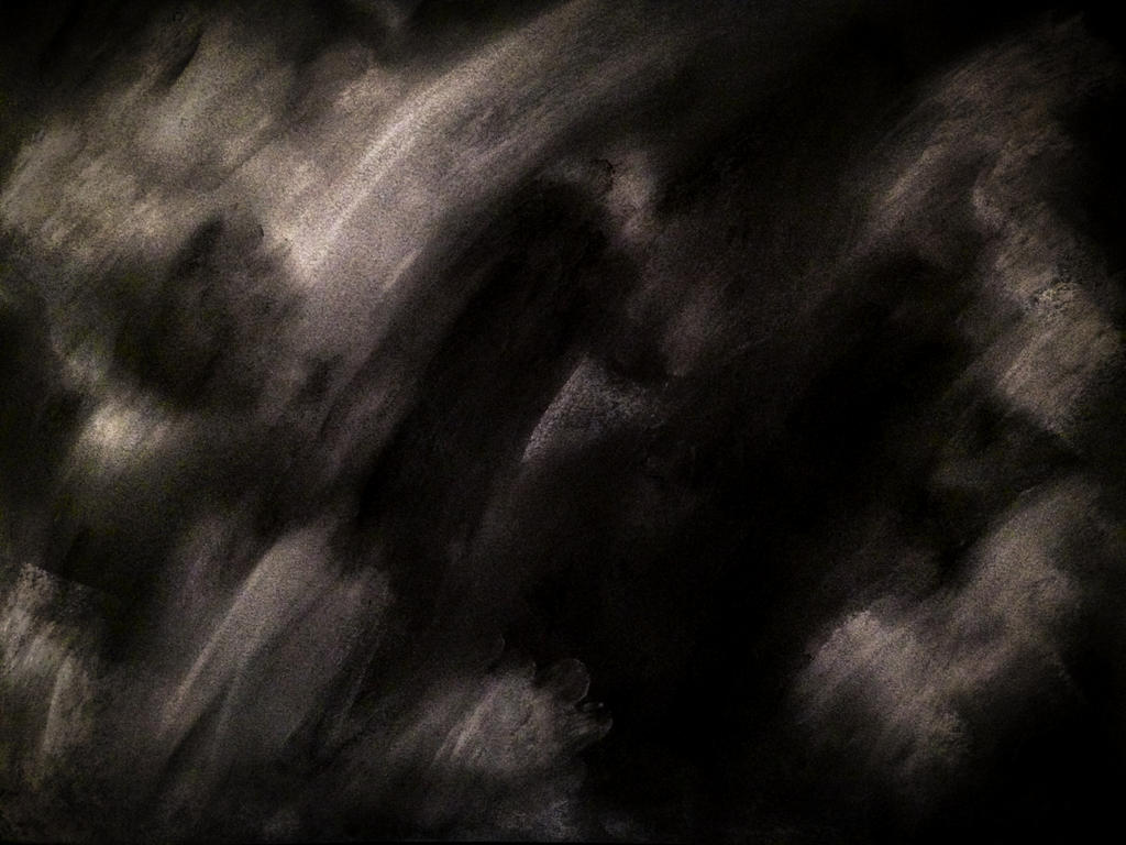 GHOSTLY ABSTRACT