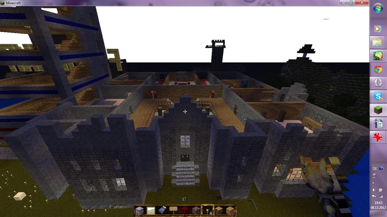 inside phantomhive manor wwwimgkidcom the image kid