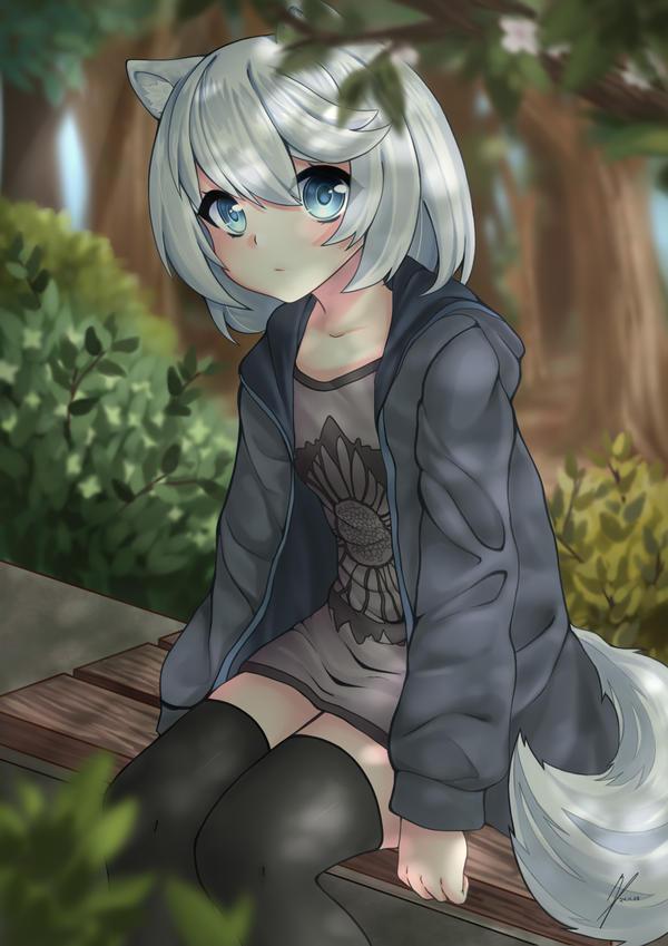 Lilia by Yokuna-chan