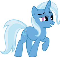 Trixie by SniperNero