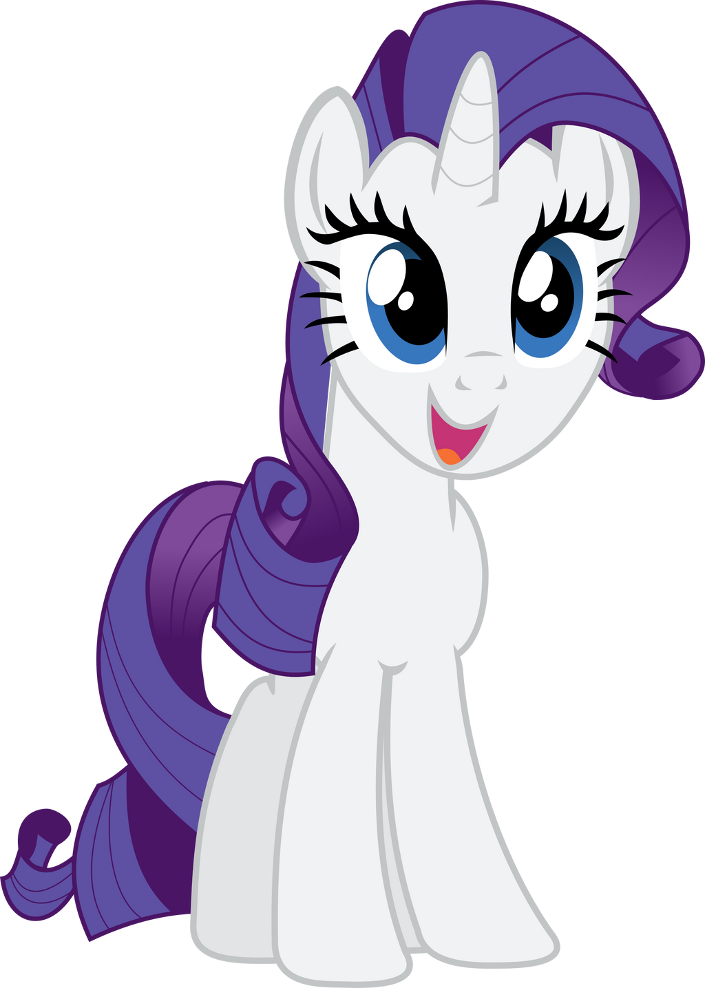 Rarity by SniperNero