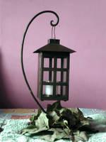 lamp by barbarella-stock