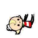 Flapjack stickman Shimeji