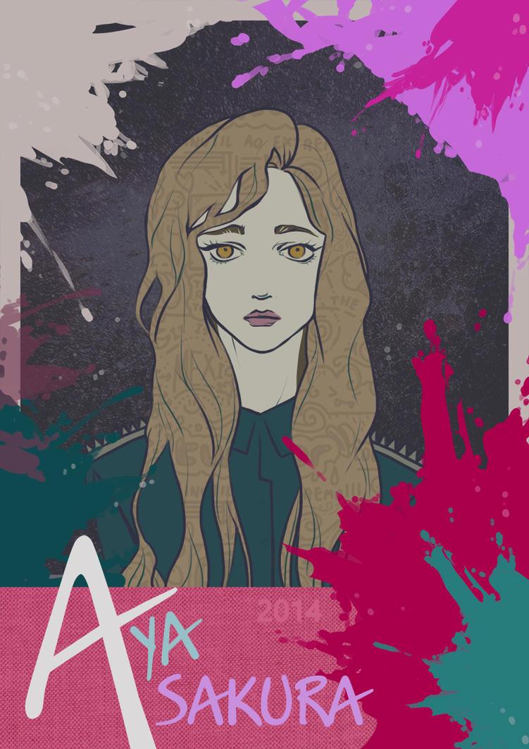 Selphie by AyaAsakura