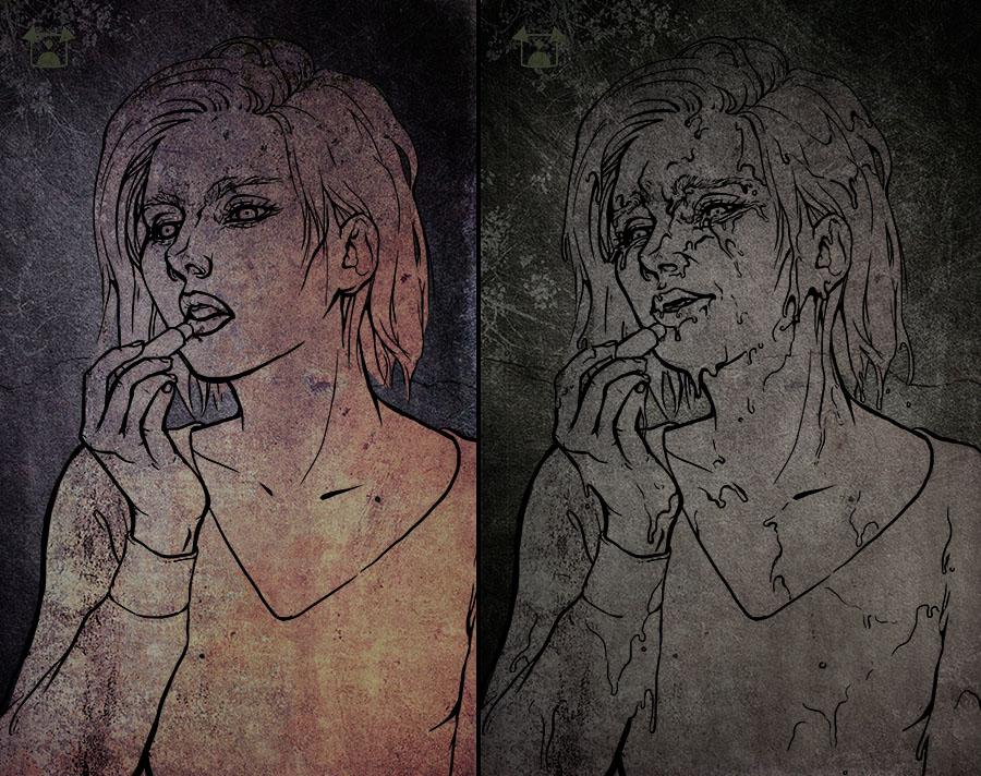 Despair by AyaAsakura