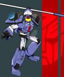 Signal Lancer
