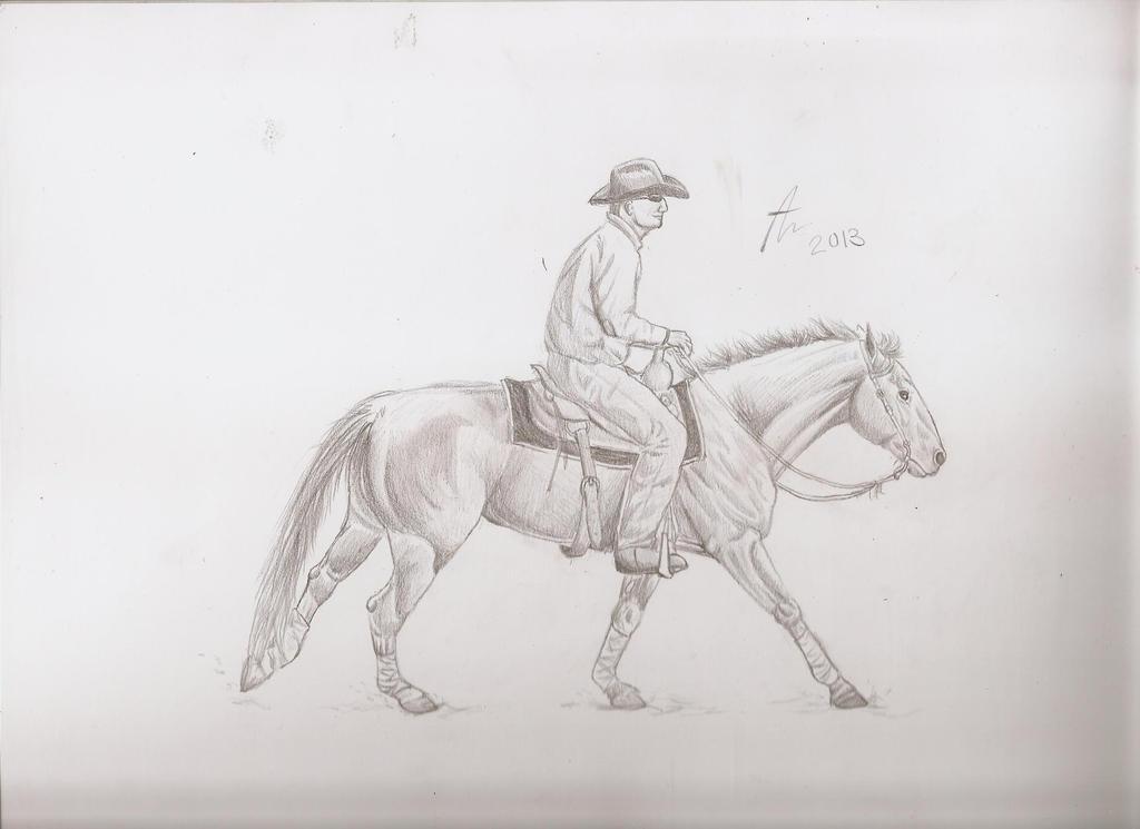 western run by