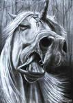 No way out....unicorn