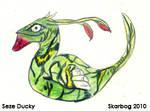 Seze Ducky