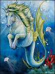 Hippocornicus by Skarbog