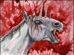 2015-01-11 -Bloodlust by Skarbog