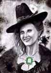Zelina Wicked always wins UOAT