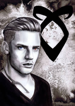Jace Shadowhunters