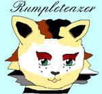 Rumpleteazer by xXLionqueenXx