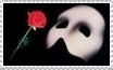Phantom of the Opera-Stamp by xXLionqueenXx
