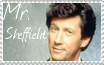 Oh, Mister Sheffield Stamp by xXLionqueenXx