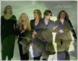 Celtic Ladies by xXLionqueenXx