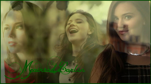 And another Mairead C banner by xXLionqueenXx