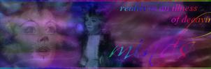 Reality is an illness by xXLionqueenXx