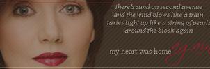 my heart was home again by xXLionqueenXx