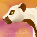 ChiMa avatar by xXLionqueenXx