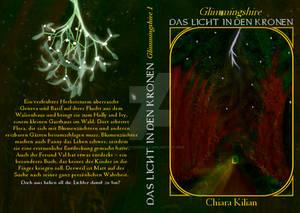DAS LICHT IN DEN KRONEN - Paperback Layout