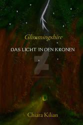 DAS LICHT IN DEN KRONEN - eBook cover